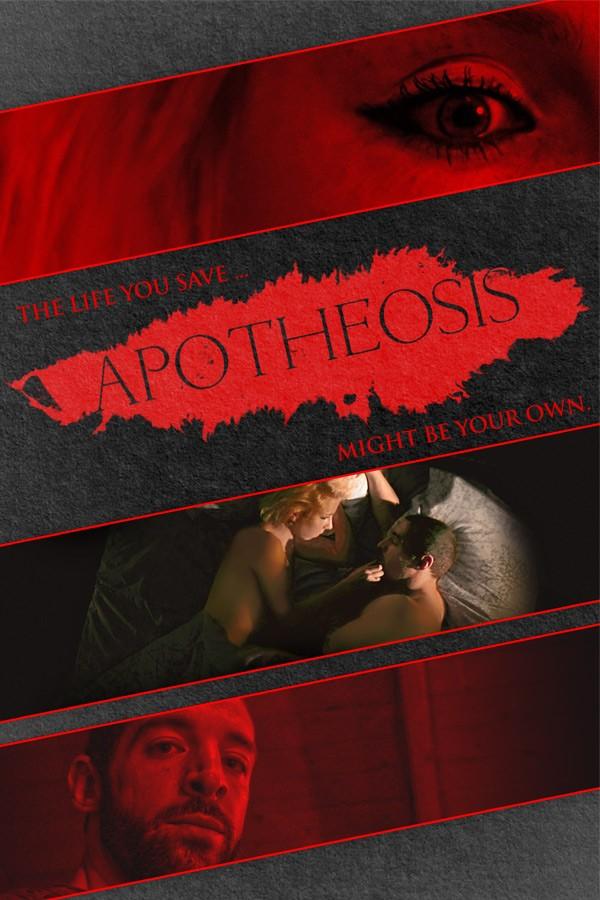 APOTHEOSIS_poster art