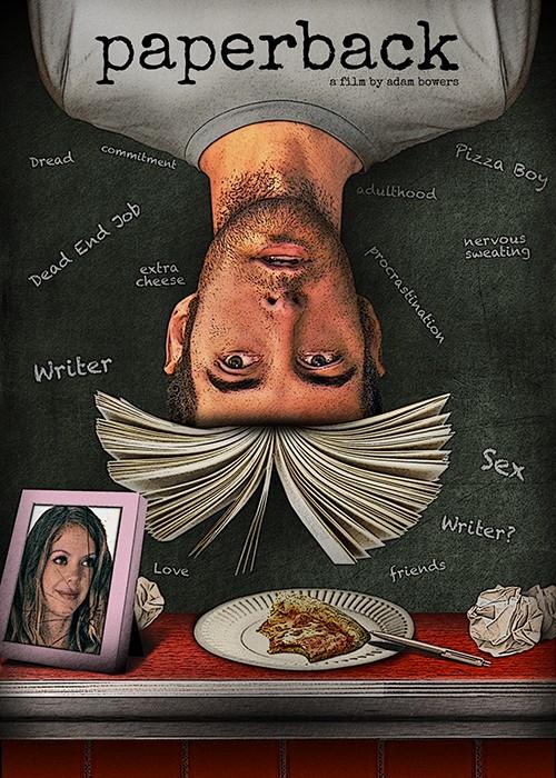 PAPERBACK_poster