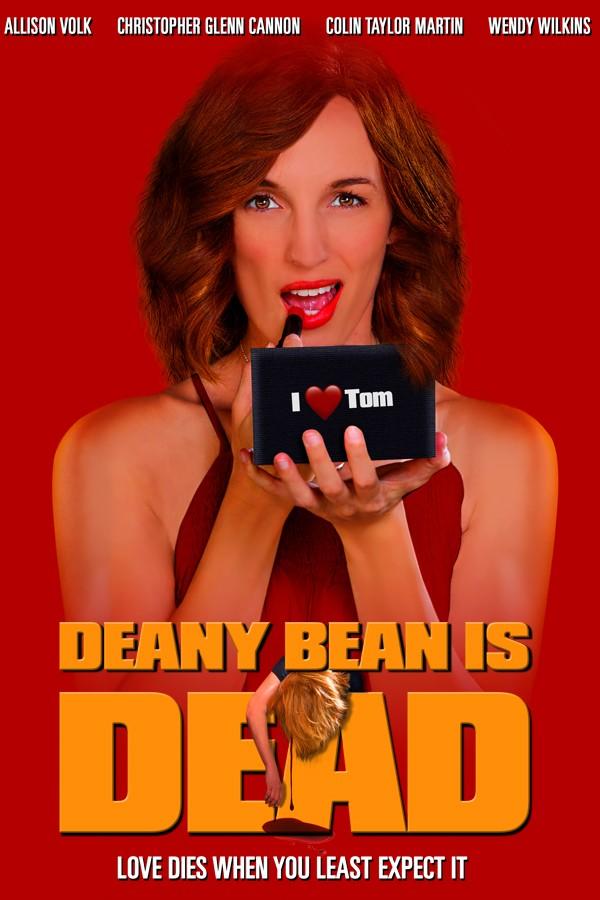 Deany Bean is Dead_2x3